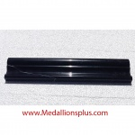 Black Marble - Chair Rail