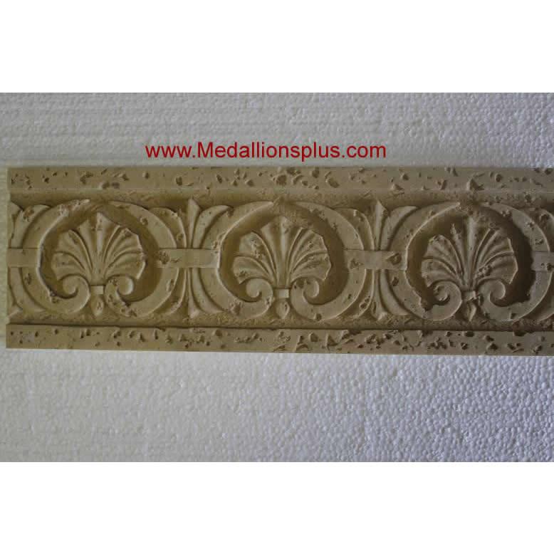 Decorative Tiles Travertine Tile Borders